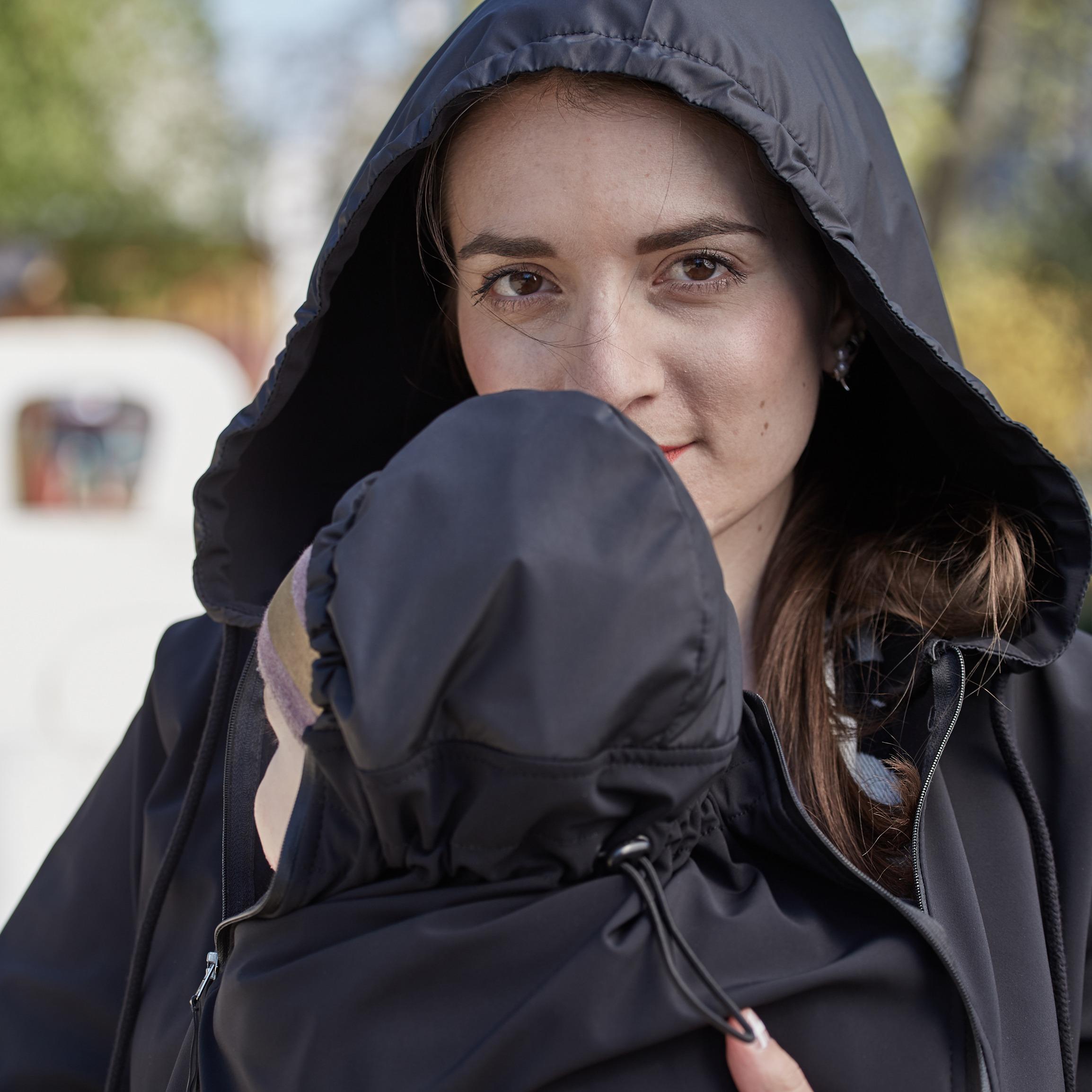 Nepromokava nosici bunda